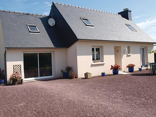 3 bedroom Villa in Pleubian, Brittany, France - 5521987