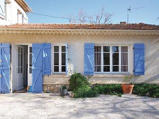 2 bedroom Villa in Curet, Provence-Alpes-Côte d'Azur, France - 5540973