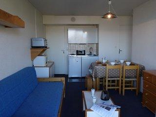 1 bedroom Apartment in Le Corbier, Auvergne-Rhône-Alpes, France : ref 5051121