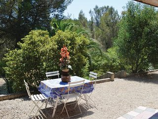 2 bedroom Apartment in Drammont, Provence-Alpes-Cote d'Azur, France : ref 553654