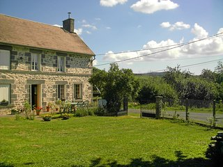 2 bedroom Villa in Langlérial, Auvergne-Rhône-Alpes, France : ref 5555976