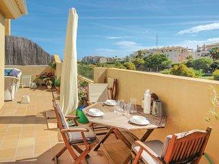 2 bedroom Apartment in Mijas, Andalusia, Spain - 5639389