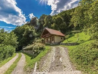 2 bedroom Villa in Blaževci, Primorsko-Goranska Županija, Croatia - 5521744