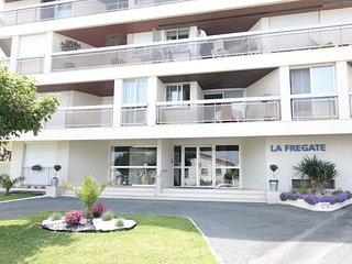 1 bedroom Apartment in Pontaillac, Nouvelle-Aquitaine, France - 5634861
