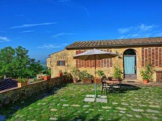 1 bedroom Apartment in San Filippo a Ponzano, Tuscany, Italy : ref 5241376