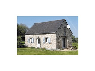 2 bedroom Villa in Mellac, Brittany, France - 5538939