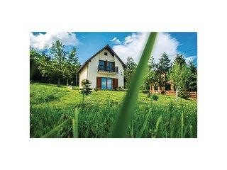 3 bedroom Villa in Stari Laz, Primorsko-Goranska Zupanija, Croatia : ref 5542944