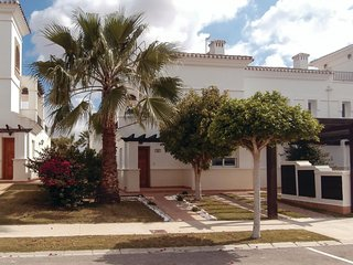 2 bedroom Villa in Los Tomases, Murcia, Spain : ref 5540974