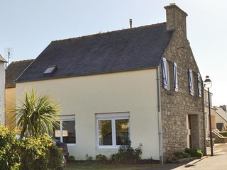 4 bedroom Villa in Santec, Brittany, France - 5536366