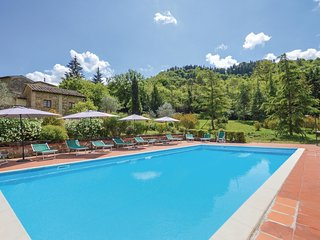 1 bedroom Apartment in Radda in Chianti, Tuscany, Italy : ref 5583325
