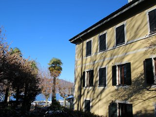 2 bedroom Apartment in Porto Valtravaglia, Lombardy, Italy - 5536216
