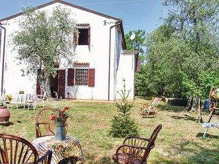 4 bedroom Villa in Alica, Tuscany, Italy - 5540388