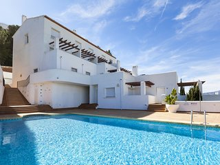 2 bedroom Villa in Pego, Valencia, Spain : ref 5335049
