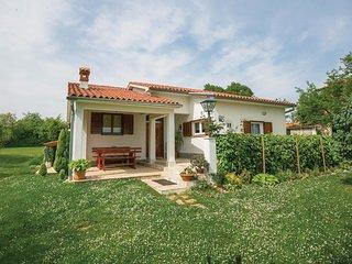 2 bedroom Villa in Santalezi, Istria, Croatia : ref 5520246