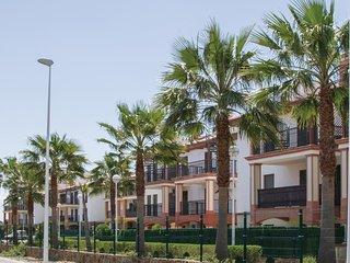 3 bedroom Apartment in Santa Clara, Andalusia, Spain : ref 5541142