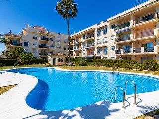2 bedroom Apartment in Nueva Andalucia, Andalusia, Spain : ref 5556522