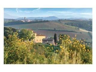 2 bedroom Villa in San Marziale, Tuscany, Italy - 5540178