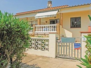 2 bedroom Villa in Bon Relax, Catalonia, Spain : ref 5538714