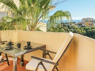 2 bedroom Apartment in Mijas, Andalusia, Spain - 5605023