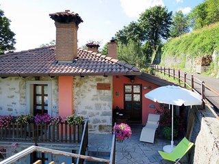 2 bedroom Apartment in Tercimonte, Friuli Venezia Giulia, Italy : ref 5445050
