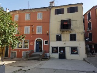 3 bedroom Apartment in Labin, Istria, Croatia : ref 5669001