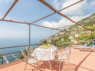 1 bedroom Apartment in Furore, Campania, Italy - 5546080