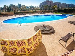 2 bedroom Apartment in Oropesa del Mar, Region of Valencia, Spain - 5335141