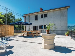 3 bedroom Apartment in Marčići, Croatia - 5551864