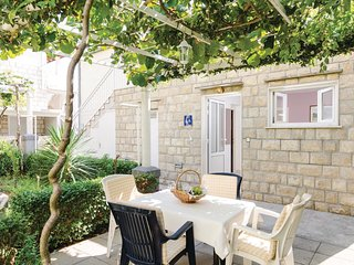 1 bedroom Apartment in Republic of Ragusa, Croatia - 5561921