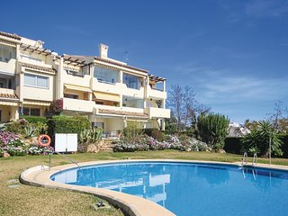 2 bedroom Apartment in Artola, Andalusia, Spain : ref 5550044