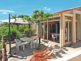 1 bedroom Villa in Saint-Pierre-sur-Mer, Occitania, France : ref 5440654