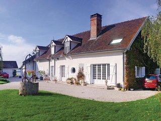 1 bedroom Villa in Geraudot, Grand-Est, France : ref 5548167