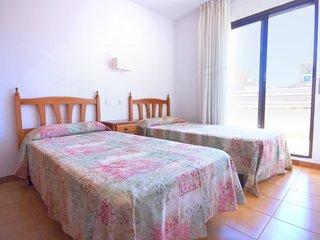 1 bedroom Apartment in Palamós, Catalonia, Spain : ref 5081497