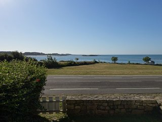 1 bedroom Apartment in Carnac-Plage, Brittany, France : ref 5559945