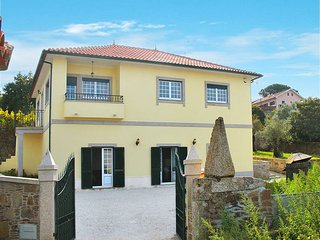 4 bedroom Villa in Cortegaça, Viana do Castelo, Portugal : ref 5442454