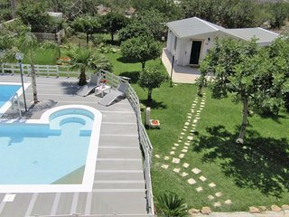 1 bedroom Villa in San Paolo, Sicily, Italy : ref 5535565