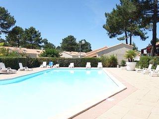 1 bedroom Villa in Les Mathes, Nouvelle-Aquitaine, France : ref 5046784