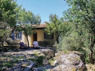 2 bedroom Villa in Pont-de-Labeaume, Auvergne-Rhone-Alpes, France : ref 5565760