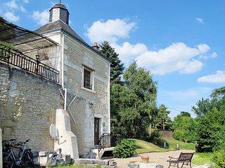 1 bedroom Villa in Chissay-en-Touraine, Centre, France : ref 5441005