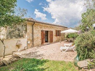 1 bedroom Villa in Pieve A Maiano, Tuscany, Italy : ref 5540124