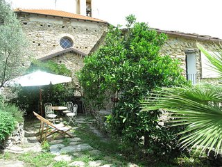 1 bedroom Villa in Dolcedo, Liguria, Italy : ref 5443964