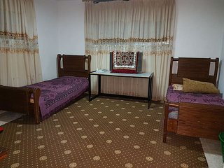 Furnished flat ( 2Wg ) for rent in madaba/jordan Room 2