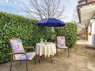 2 bedroom Apartment in Hosti, Primorsko-Goranska Zupanija, Croatia : ref 5605027