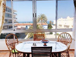 1 bedroom Apartment in Denia, Valencia, Spain : ref 5313393