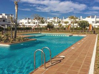 2 bedroom Apartment in El Romero, Murcia, Spain : ref 5545707