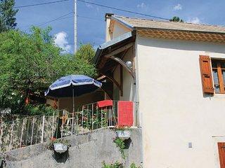 1 bedroom Villa in Glandage, Auvergne-Rhône-Alpes, France : ref 5565729