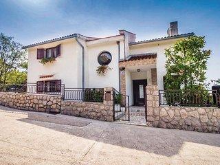 1 bedroom Apartment in Omišalj, Primorsko-Goranska Županija, Croatia - 5565007