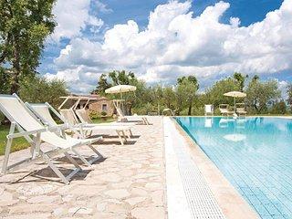 1 bedroom Apartment in Fattoria Montecchio, Tuscany, Italy - 5548375