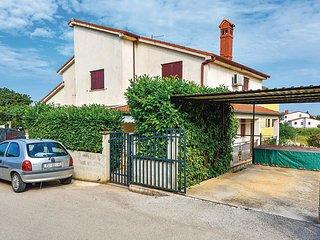 2 bedroom Apartment in Veli Vrh, Istarska Županija, Croatia - 5520758