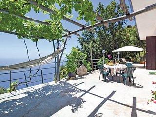 1 bedroom Villa in Vettica Maggiore, Campania, Italy : ref 5533595